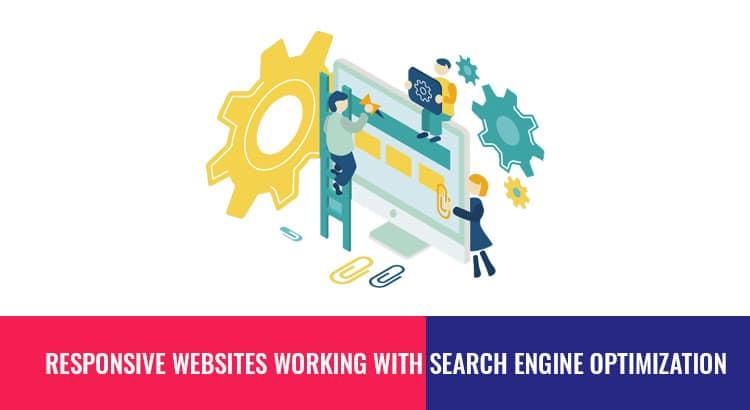Responsive websites & SEO