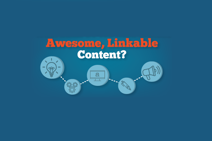 Link Building Linkable Content