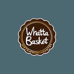 Whatabasket Logo