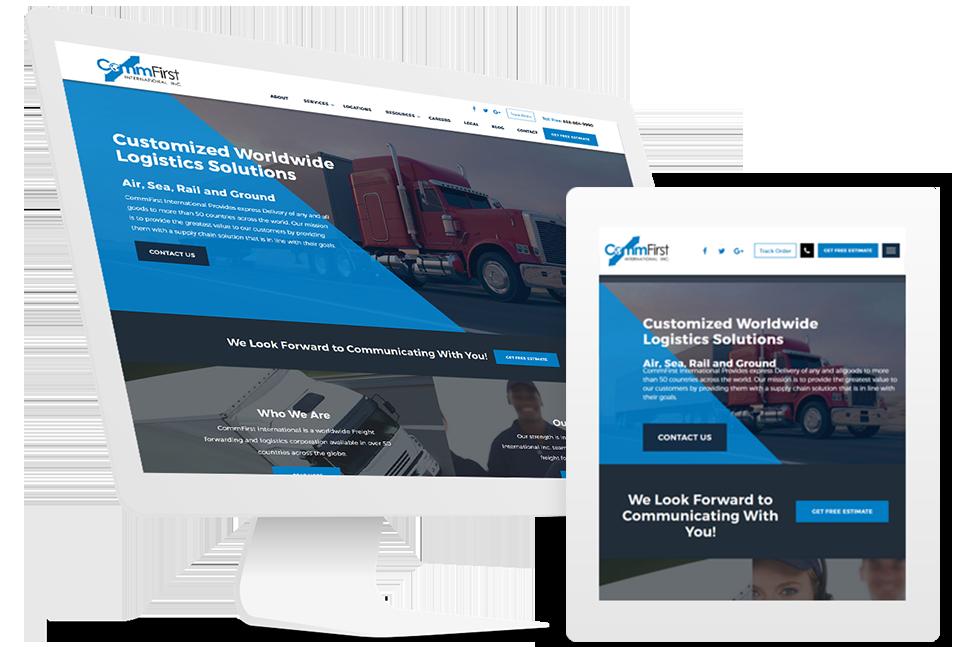 custom-Web Design