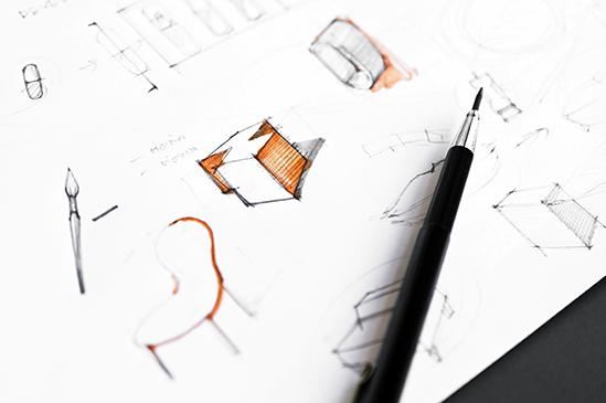 Sketches & Design