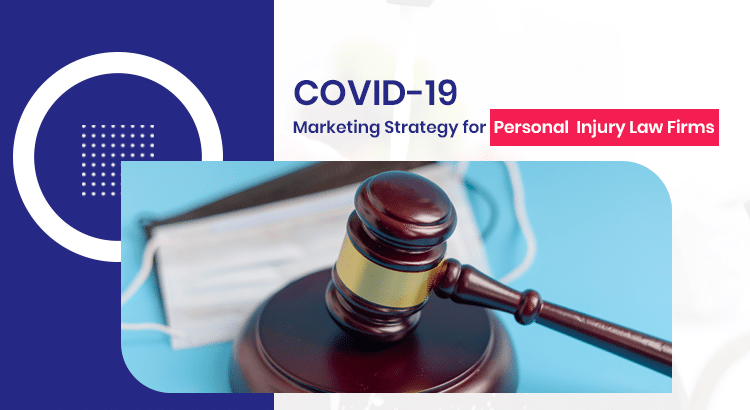 MARKETING STRATEGY FOR PERSONAL INJURY LAW FIRMS